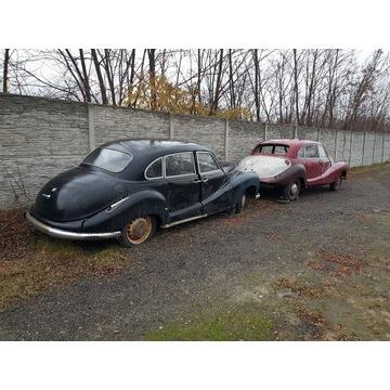 BMW 501 BAROKOWY ANIOŁ dwa w cenie jednego