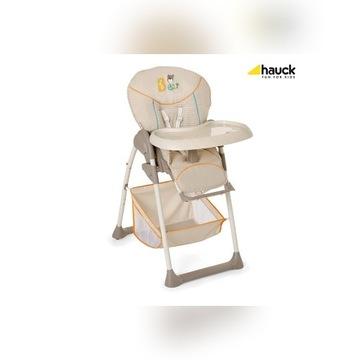 Krzesełko do karmienia - leżaczek HAUCK SIT'N RELA