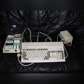Zasilacz do komputera Amiga - oryginał