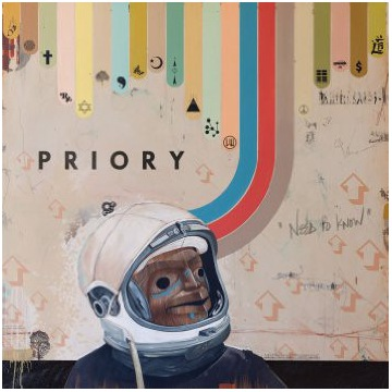 PRIORY - WEEKEND