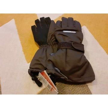 Rękawice na śnieg Reima tec + rozmiar 3