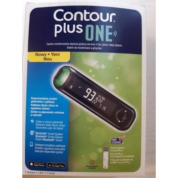 Glukometr Contour Plus One - okazja!!!