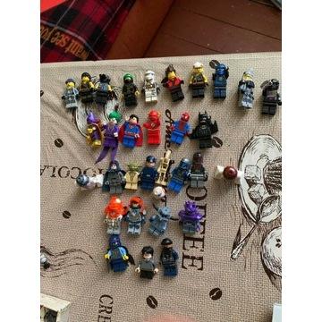 Figurki Lego , Cobi ,inne
