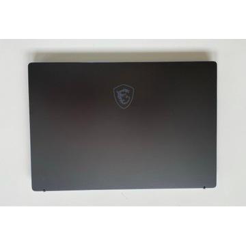 MSI PRESTIGE i5-10210U GTX1650MQ 16GB SSD512