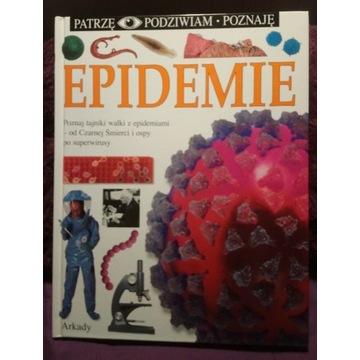 Epidemie Brian Ward