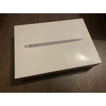 """Apple MacBook Air 13"""" M1, 256 GB, 8 GB GW NOWY!!"""