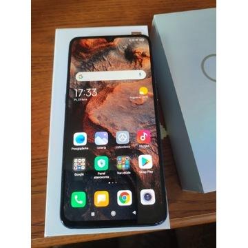 Xiaomi Mi9 6/64Mb stan bdb ocean blue