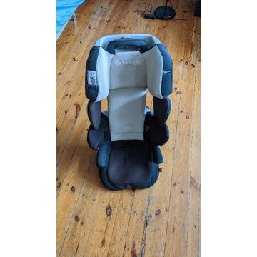 Fotelik samochodowy CONCORD 15-36 kg