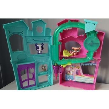 Domek Littlest Pet Shop - sklep + gratis