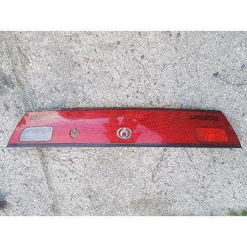 Blenda klapy tylnej Mazda 323F BA 94-98 kompletna
