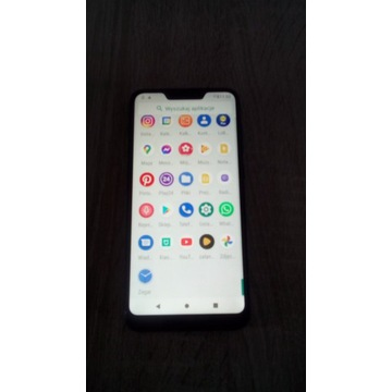 Telefon Asus ZB633KL  6,3cala