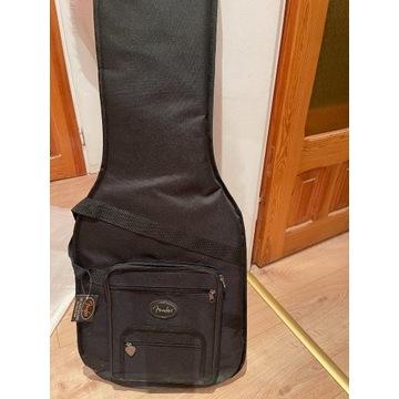 Fender pokrowiec NOWY na gitarę Strat lub Tele