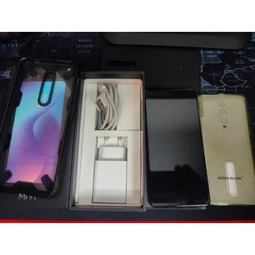 Xiaomi Mi 9T 128gb 6gb ram Blue Niebieski