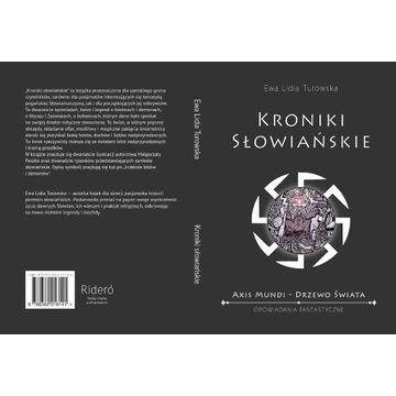 """Mitologia słowiańska- """"Kroniki Słowiańskie"""""""