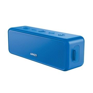 Nowy głośnik BT Anker SoundCore Select 2 niebieski