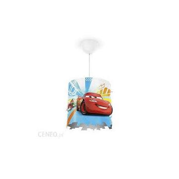 Philips Cars Zygzak Lampa wisząca dziecięca