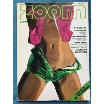 Magazyn ZOOM 6/1979