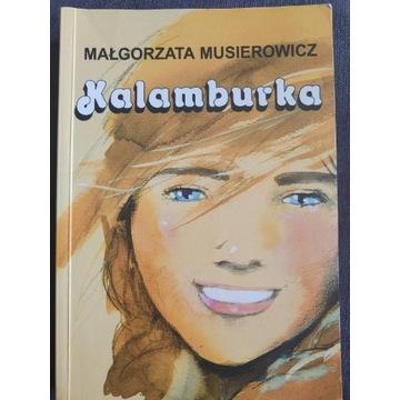 Książki Małgorzaty Musierowicz z cyklu Jeżycjada