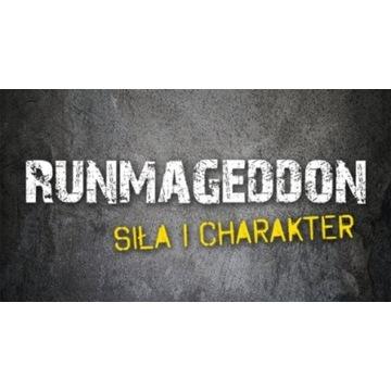 Runmageddon kod zniżkowy na 249zł