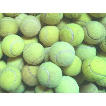 Używane piłki tenisowe dla psa! Najtańsze zabawki