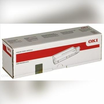 Toner OKI 44917602 do B431/MB491 12 000 str.-NOWY!