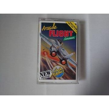 ARCADE FLIGHT SPECTRUM 48K/128K/+2/+3
