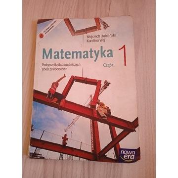 Książka do szkoły z matematyki