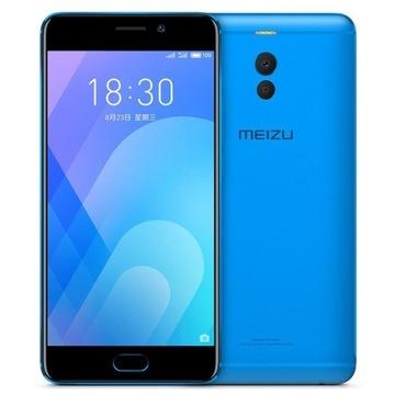 smartfon meizu note 6 3/32gb