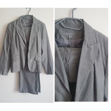 Garnitur kostium damski Philip Russel rozmiar 40