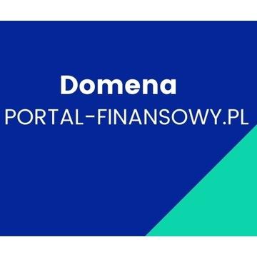 Domena portal-finansowy.pl