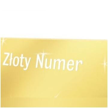 Złoty numer 576 76 00 76
