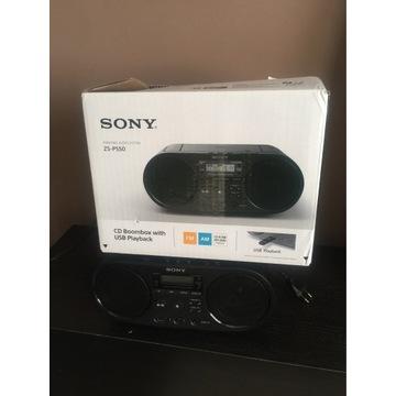 Radioodtwarzacz SONY ZS-PS50