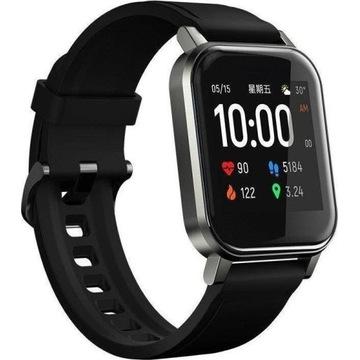 Smartwatch Xiaomi LS02 Czarny (LS02)