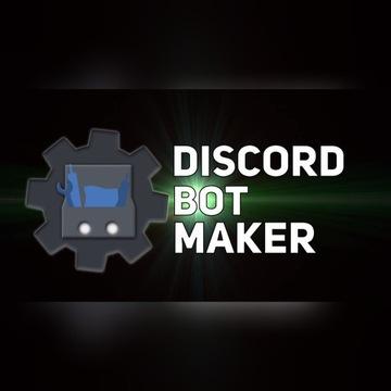 Discord Bot Maker | DBM|