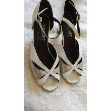 Merlet, buty do tańca rozmiar 37,5