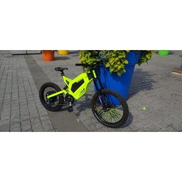 rower elektryczny FALCON 12kW