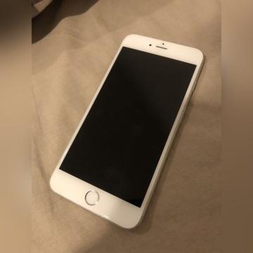 iPhone 6 Plus 64 GB (silver)