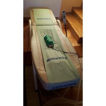 Łóżko do masażu CERAGEM E- w bardzo dobrym stanie