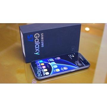 SAMSUNG GALAXY S7 SM-G930U 32GB CZARNY 4GB