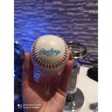 RAWLINGS Piłka Baseballowa