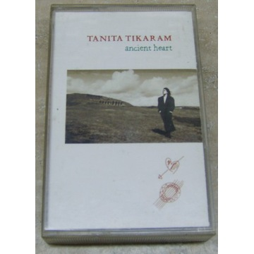 KASETA TANITA TIKARAM - ANCIENT HEART