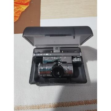 Oryginalna kamera Sony PSP PSP-300 srebrna