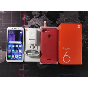 Xiaomi Redmi 6 - 3GB\32GB