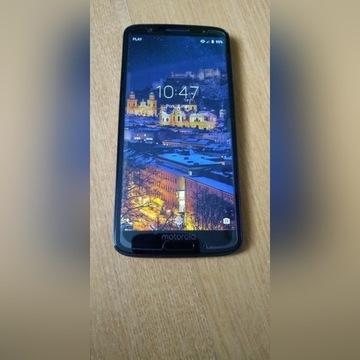 Motorola MOTO G6 stan idealny + szkło hartowane