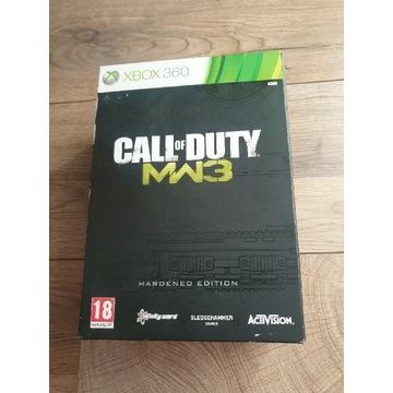 Call Of Duty MW3 - limitowane wydanie Xbox 360