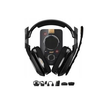 Słuchawki Astro A40 + Mixamp Pro TR