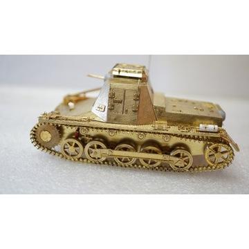 kleiner Panzerbefehlswagen (sdkfz.265) ausf.B