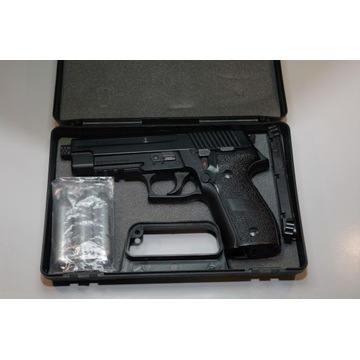 Sig Sauer P220 Made in Japan