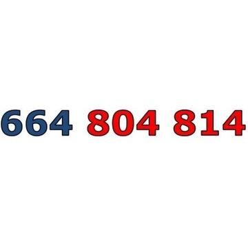 664 804 814 ŁATWY ZŁOTY NUMER STARTER