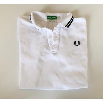 Oryginalna koszulka polo polówka Fred Perry